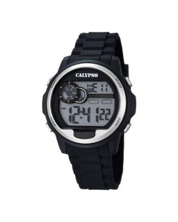 orologio digitale uomo calypso