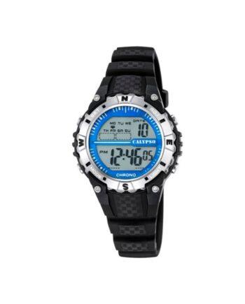 orologio digitale ragazzo calypso
