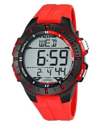 orologio digitale calypso